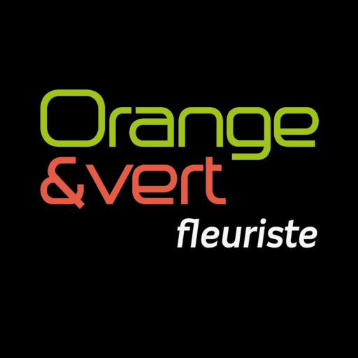 Orange et Vert